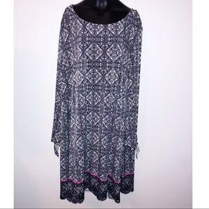 Marshalls Dresses | Plus Size Dress | Poshmark